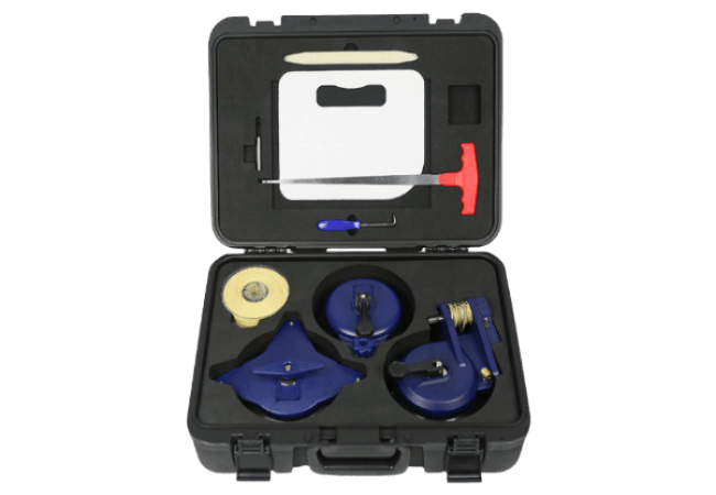 Cord Windshield Removal Tool Kit